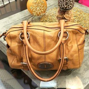 ❤hostp Fossil shoulder purse